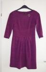 französisches Kleid