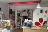 japanische Boutique Kirschblüte München